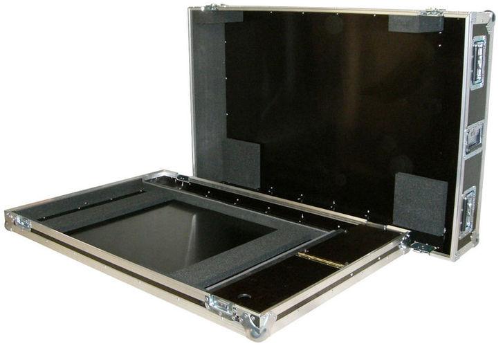 Кейс для микшерных пультов Thon Mixer Case Midas Venice 320 кейс для диджейского оборудования thon dj cd custom case dock