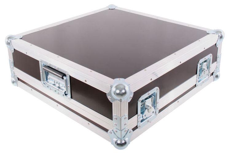 Кейс для микшерных пультов Thon Mixer Case Peavey XR-1212 кейс для диджейского оборудования thon dj cd custom case dock