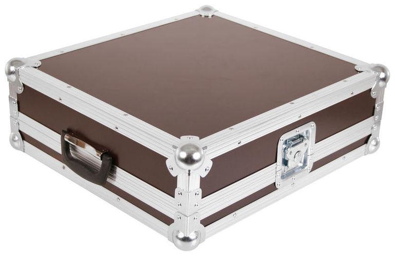 Кейс для микшерных пультов Thon Mixer Case Pioneer DJM 2000 кейс для диджейского оборудования thon case 2x pioneer cdj 2000