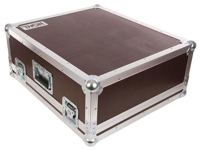 Кейс для микшерных пультов Thon Mixercase Roland V-Mixer M-200 рама и стойка для электронной установки roland mds 4v drum rack