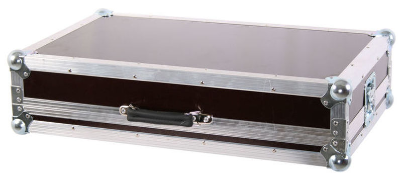 Кейс для микшерных пультов Thon Mixer Case Soundcraft MFX-20/2 кейс для микшерных пультов thon mixer case powermate 1600 2