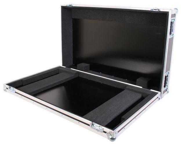 Кейс для микшерных пультов Thon Case Soundcraft GB-4 24+2 кейс для диджейского оборудования thon dj cd custom case dock