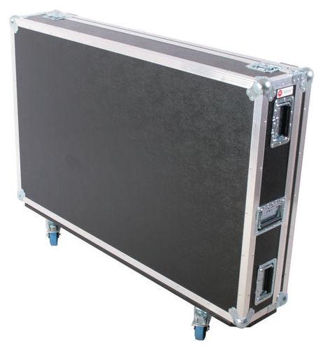 Кейс для микшерных пультов Thon Mixer Case Soundcraft GB4 32+2 кейс для диджейского оборудования thon dj cd custom case dock