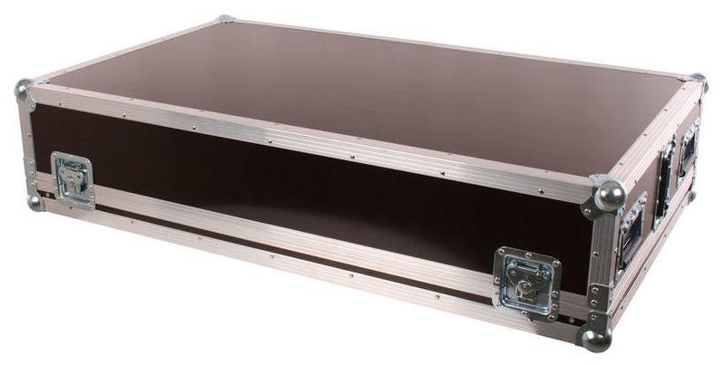 Кейс для микшерных пультов Thon Mixer Case Soundcraft LX-7 32 кейс для диджейского оборудования thon dj cd custom case dock