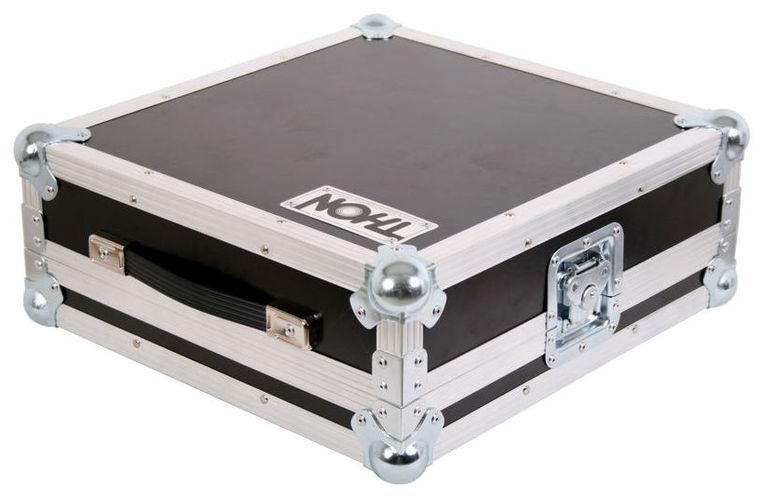 Кейс для микшерных пультов Thon Mixer Case Soundcraft MFX-8i кейс для диджейского оборудования thon dj cd custom case dock
