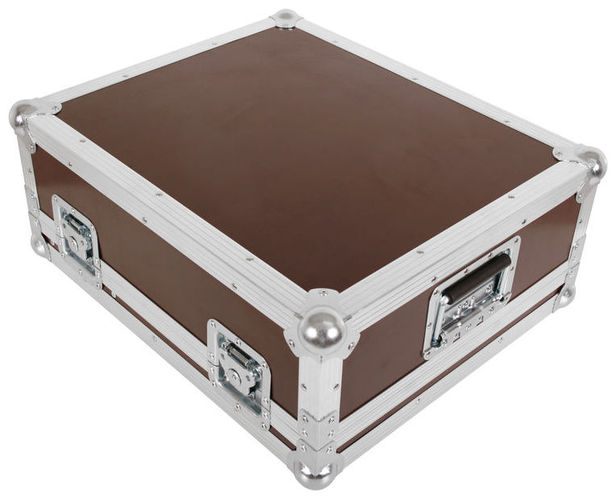 Кейс для микшерных пультов Thon Mixer Case Studiolive 16.0.2 кейс для диджейского оборудования thon dj cd custom case dock