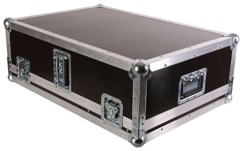 Кейс для микшерных пультов Thon Mixer Case StudioLive 16.4.2 кейс для диджейского оборудования thon dj cd custom case dock