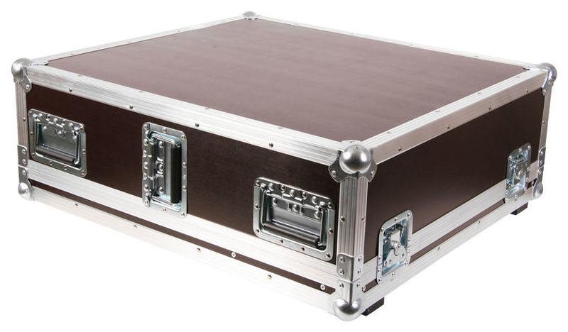 Кейс для микшерных пультов Thon Mixer Case Studiolive 24.4.2 кейс для диджейского оборудования thon dj cd custom case dock
