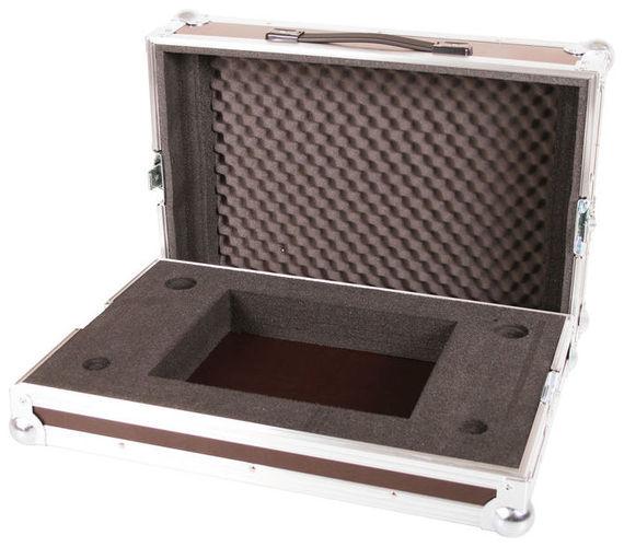 Кейс для студийного оборудования Thon Mixercase Tascam DP-24 / DP-32 кейс для студийного оборудования thon case boss br 1200 cd