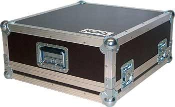 Кейс для микшерных пультов Thon Mixer Case Yamaha EMX 5000-12 кейс для диджейского оборудования thon dj cd custom case dock