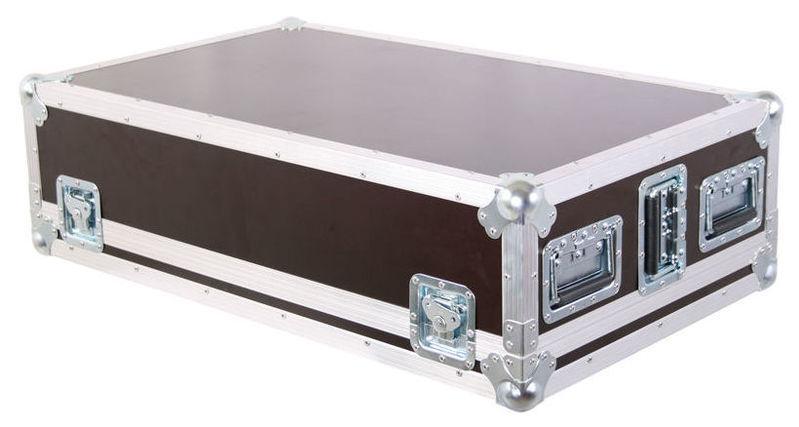 Кейс для микшерных пультов Thon Mixer Case Yamaha LS-9 32 кейс для диджейского оборудования thon dj cd custom case dock