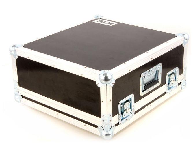Кейс для микшерных пультов Thon Mixer Case Yamaha LS9 - 16 кейс для диджейского оборудования thon dj cd custom case dock