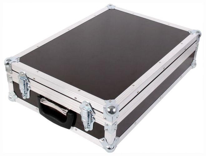 Кейс для микшерных пультов Thon Mixer Case Yamaha MG-124 C/CX кейс для диджейского оборудования thon dj cd custom case dock