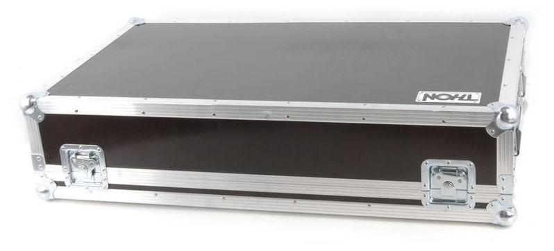 Кейс для микшерных пультов Thon Mixer Case Yamaha MG32/14FX кейс для диджейского оборудования thon dj cd custom case dock