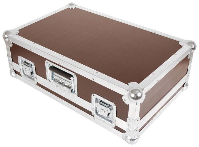 Кейс для микшерных пультов Thon Mixercase Yamaha MG-P12X кейс для диджейского оборудования thon mixercase behringer djx 900usb