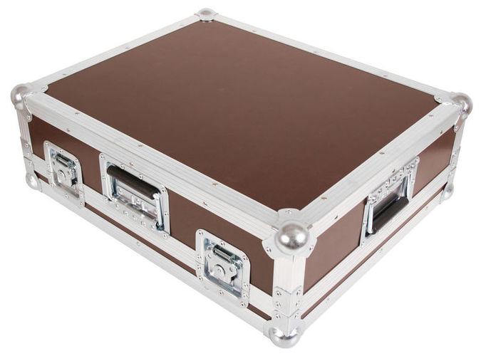 Кейс для микшерных пультов Thon Mixercase Yamaha MG-P16X кейс для диджейского оборудования thon dj cd custom case dock