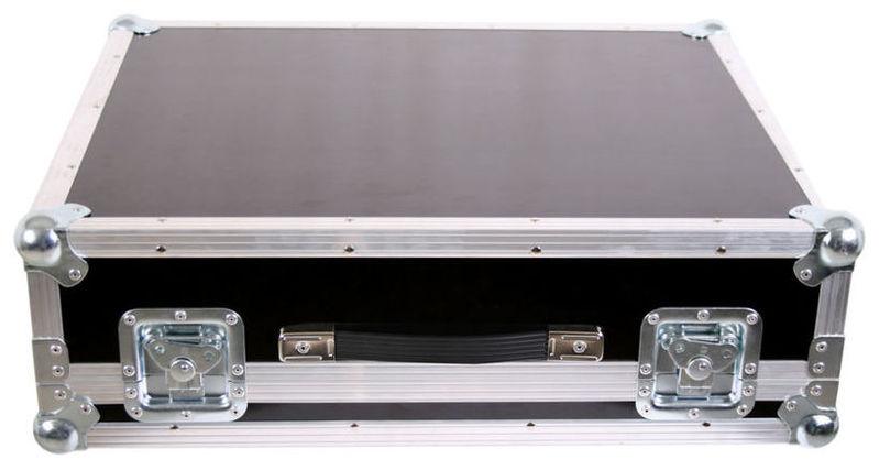 Кейс для микшерных пультов Thon Mixer Case Yamaha N-12 кейс для диджейского оборудования thon dj cd custom case dock