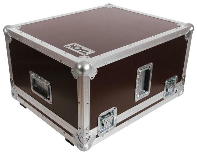 Кейс для микшерных пультов Thon Mixercase Yamaha QL-1 кейс для диджейского оборудования thon mixercase behringer djx 900usb