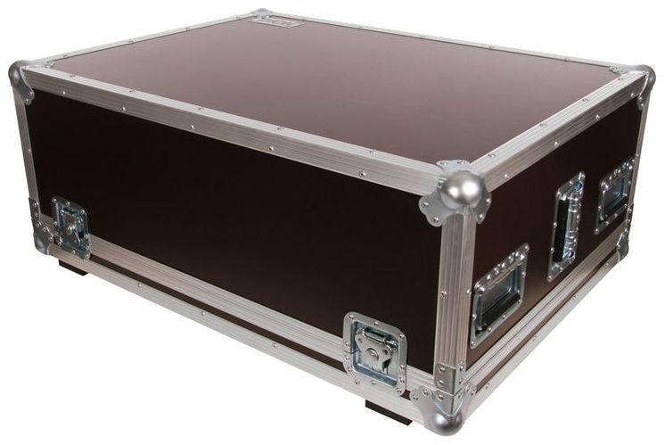 Кейс для микшерных пультов Thon Mixercase Yamaha QL-5 кейс для диджейского оборудования thon dj cd custom case dock