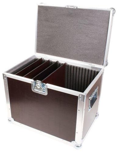 Кейс для студийного оборудования Thon Multi Accessory Case small кейс для гитарных эффектов и кабинетов thon custom pedal case