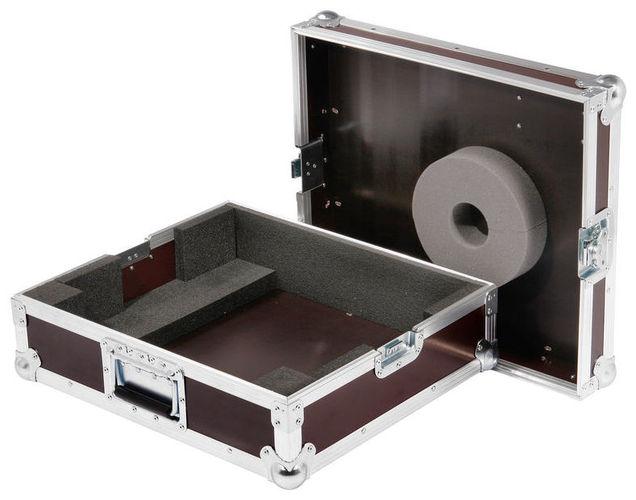 Кейс для диджейского оборудования Thon Turntable Flightcase кейс для диджейского оборудования thon case for xdj rx notebook