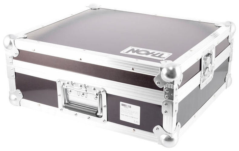 Кейс для диджейского оборудования Thon Case Technics SL 1210 M3DEG кейс для диджейского оборудования thon mixer case behringer ddm 4000