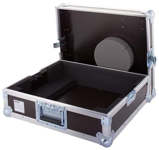 Кейс для диджейского оборудования Thon Case Vestax PDX 2000 кейс для диджейского оборудования thon case 2x cdj 350 1x djm 350