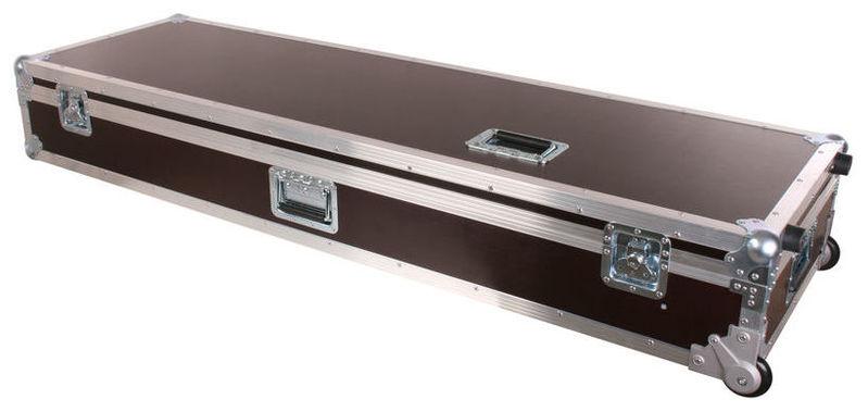 Кейс для клавишных инструментов Thon Profi Keyboard Case Kawai MP10 кейс для диджейского оборудования thon dj cd custom case dock