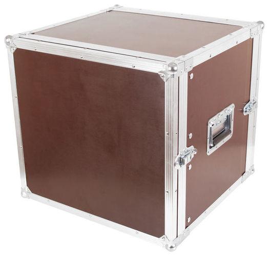 Рэковый шкаф и кейс Thon Rack 10U Eco 40 кейс для диджейского оборудования thon dj cd custom case dock