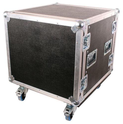 Рэковый шкаф и кейс Thon Rack 10U 50 Profi Shockmount рама и стойка для электронной установки roland mds 4v drum rack