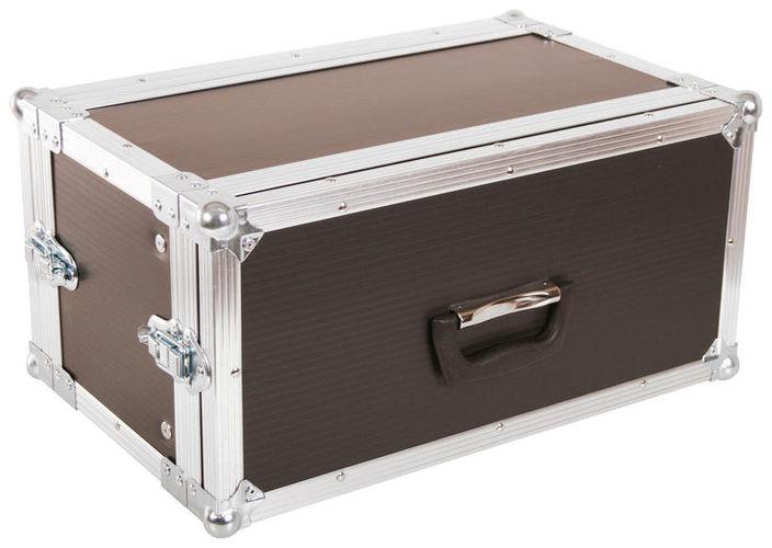 Рэковый шкаф и кейс Thon Rack 5U Eco II Compact 23 кейс для диджейского оборудования thon dj cd custom case dock