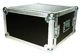 Рэковый шкаф и кейс Thon Rack 6U Profi 45 кейс для диджейского оборудования thon dj cd custom case dock