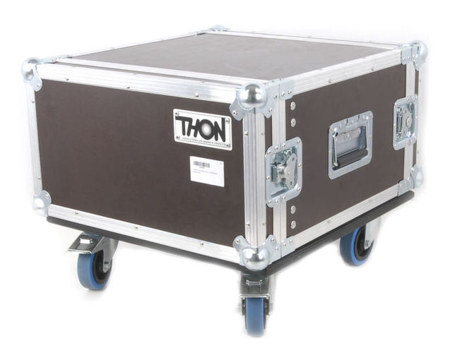 Рэковый шкаф и кейс Thon Rack 6U Live 45 Wheels sa25 45 45 25mmthrough hole focus rack