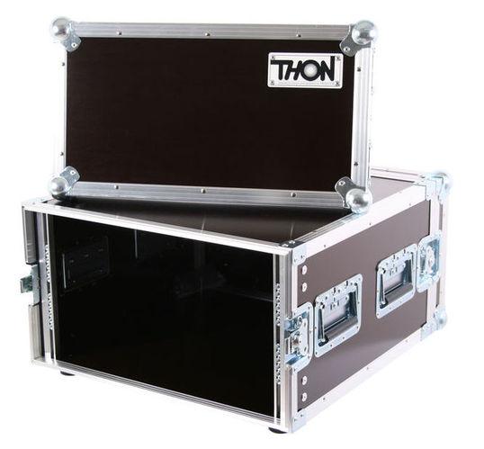 Рэковый шкаф и кейс Thon Rack 6U Live 50 кейс для диджейского оборудования thon dj cd custom case dock