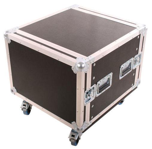 Рэковый шкаф и кейс Thon Rack 8U Profi 50 Shockmount рама и стойка для электронной установки roland mds 4v drum rack