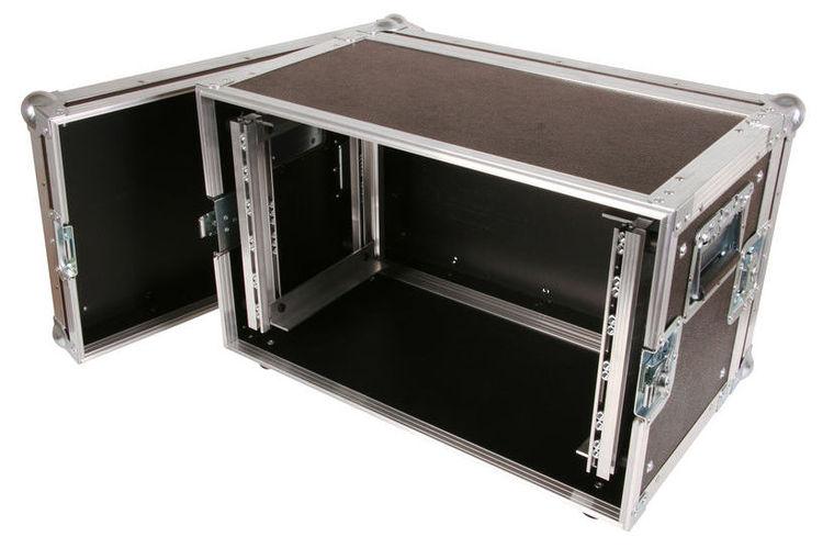 Рэковый шкаф и кейс Thon Rack A&H IDR32 Stagebox 6HE кейс для диджейского оборудования thon dj cd custom case dock