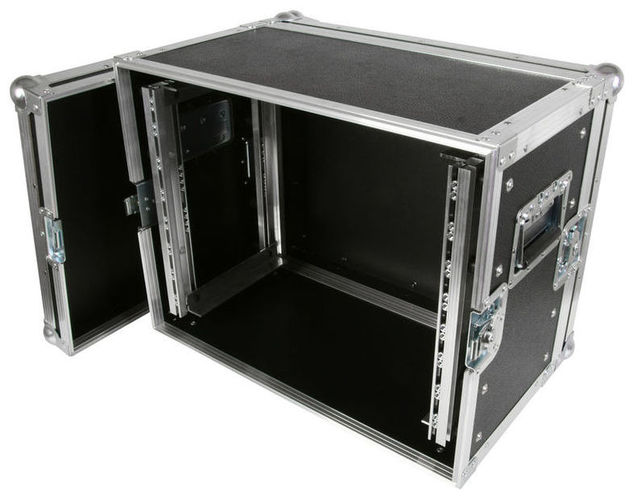 Рэковый шкаф и кейс Thon Rack A&H IDR48 Stagebox 8HE кейс для диджейского оборудования thon dj cd custom case dock
