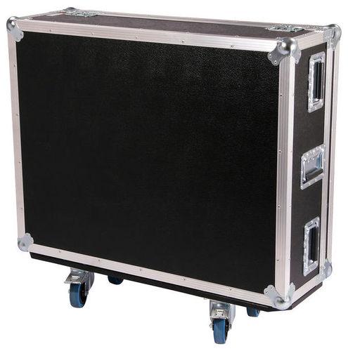 Кейс для микшерных пультов Thon Roadcase A&H Qu-32 кейс для диджейского оборудования thon dj cd custom case dock