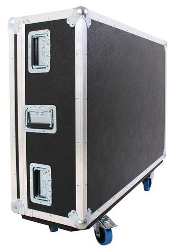Кейс для микшерных пультов Thon Roadcase Allen & Heath T-112 кейс для диджейского оборудования thon dj cd custom case dock