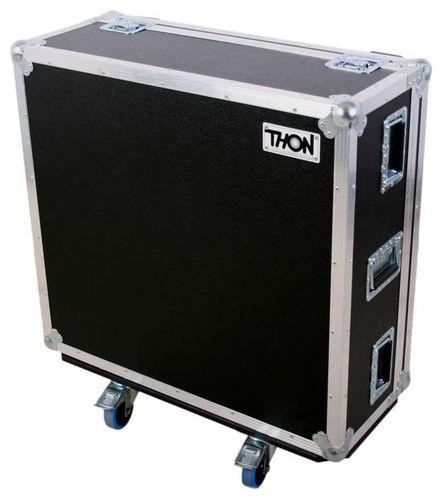 Кейс для микшерных пультов Thon Roadcase Allen & Heath T-80 кейс для диджейского оборудования thon dj cd custom case dock