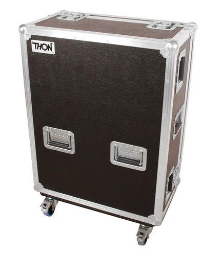 Кейс для микшерных пультов Thon Roadcase For Yamaha CL1 кейс для микшерных пультов thon roadcase s craft sic32 4 siex3