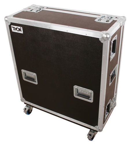 Кейс для микшерных пультов Thon Roadcase For Yamaha CL3 кейс для микшерных пультов thon roadcase s craft sic32 4 siex3