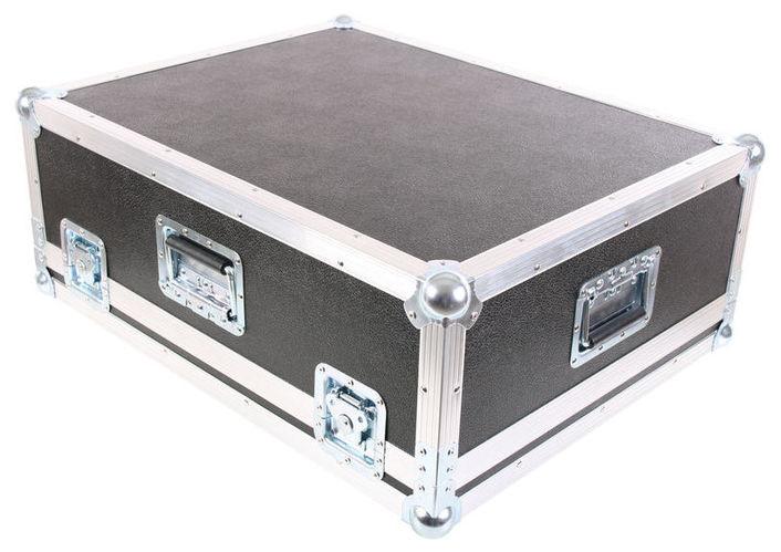 Кейс для микшерных пультов Thon Roadcase Allen&Heath iLive R72 кейс для диджейского оборудования thon dj cd custom case dock