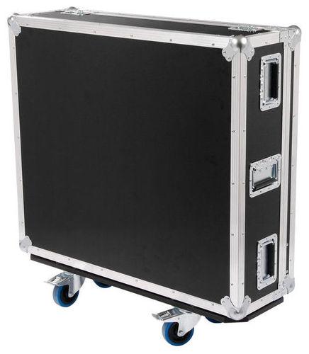Кейс для микшерных пультов Thon Roadcase for Yamaha TF-5 кейс для диджейского оборудования thon dj cd custom case dock
