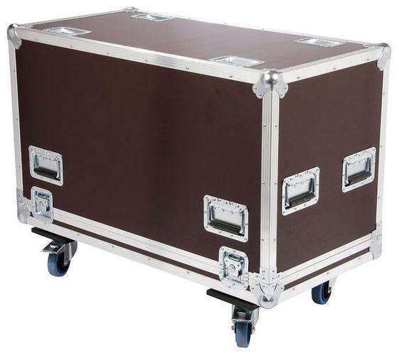 Кейс для звукового оборудования Thon Roadcase JBL PRX 735 kd621k30 prx 300a1000v 2 element darlington module