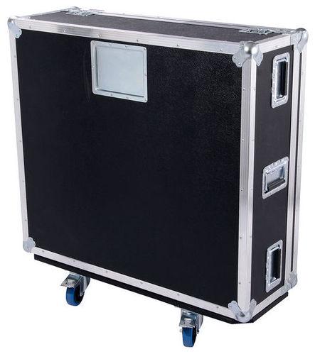 Кейс для микшерных пультов Thon Roadcase Midas M-32 кейс для диджейского оборудования thon dj cd custom case dock