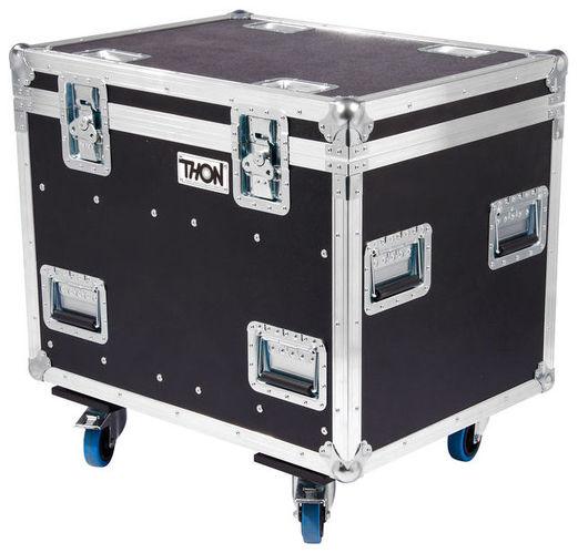 Кейс для студийного оборудования Thon Roadcase Multiflex 80 кейс для студийного оборудования thon case boss br 1200 cd