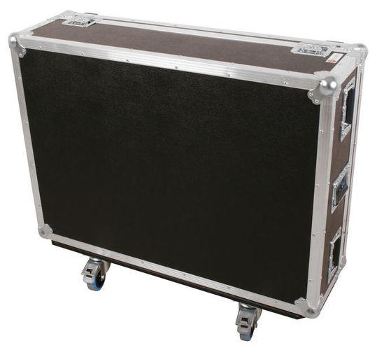 Кейс для микшерных пультов Thon Roadcase S/craft SiC32+4/SiEx3 кейс для микшерных пультов thon roadcase s craft sic32 4 siex3