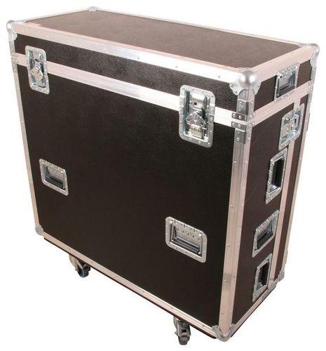 Кейс для микшерных пультов Thon Roadcase Soundcraft Vi-1 кейс для микшерных пультов thon roadcase s craft sic32 4 siex3
