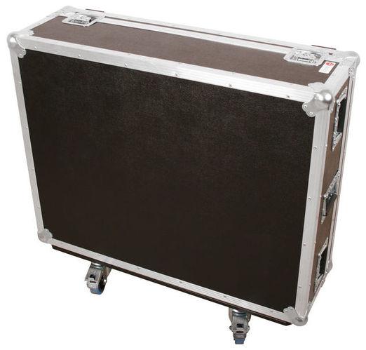 Кейс для микшерных пультов Thon Roadcase Yamaha LS9 - 32 кейс для диджейского оборудования thon dj cd custom case dock